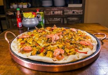Restaurante de Brasília cria receitas inspiradas na Copa do Mundo