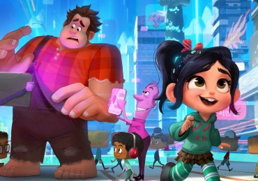 Walt Disney anuncia trailer de 'WIFI RALPH - Quebrando a internet', confira