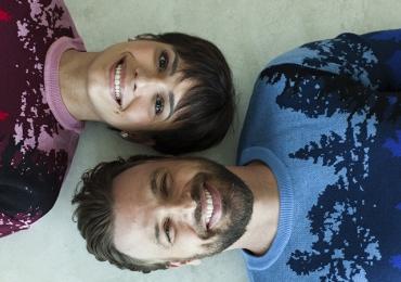 Goiânia recebe peça 'Em casa a gente conversa' que discute assuntos de casal com muito humor e sinceridade| O que acontece no dia seguinte ao 'felizes para sempre'?