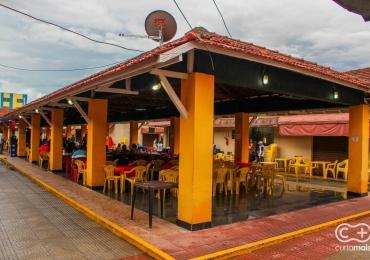 Mercado da 74 tem música ao vivo no happy hour com entrada gratuita em Goiânia
