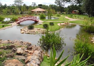 Jardim Botânico de Brasília celebra 35 anos com programação especial
