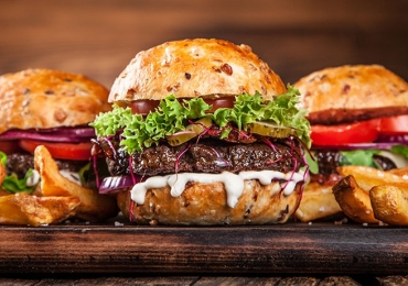 Com entrada gratuita, nova edição do Burger Festival reúne mais de 20 hamburguerias em Goiânia