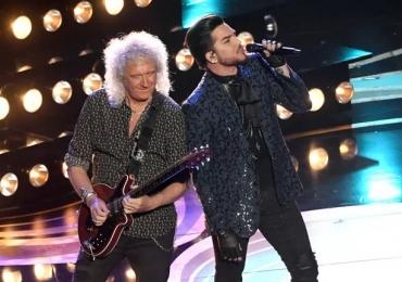 A banda cover 'Queen Extravaganza' passará por Curitiba, Porto Alegre, São Paulo e Rio de Janeiro