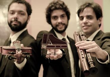 Goiânia recebe IV Série de Música Antiga de Goiás com entrada gratuita