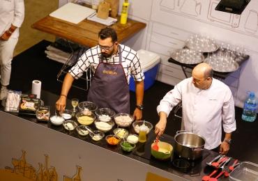 8ª edição do CasaPark Gourmet acontece em novembro