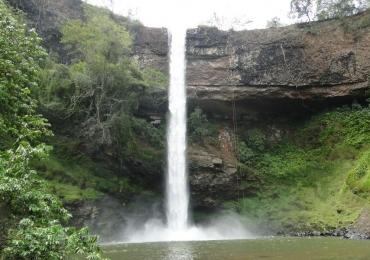 Cachoeira do Ribeirão de Furnas: beleza, inspiração e aventura nos arredores de Uberaba