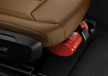 Comissão aprova e extintores podem voltar a ser obrigatórios nos carros