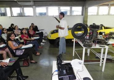 Detran do DF abre 30 vagas para curso gratuito de noções de mecânica