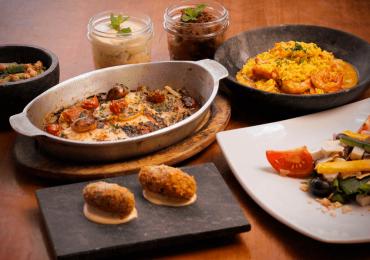 Festival gastronômico em Brasília reúne 65 restaurantes da cidade com menus inspirados em ingredientes locais