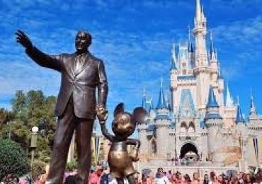 Disney aumenta valores dos passes anuais