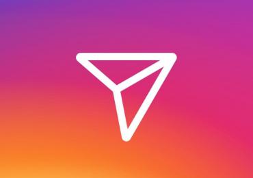 Instagram anuncia novidades no envio de mensagens diretas