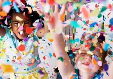 Shopping de Goiânia tem bloquinho de carnaval com entrada gratuita para crianças