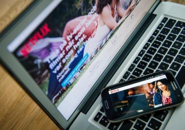 1 em cada 10 usuários da Netflix utilizam senha do ex-namorado, segundo pesquisa