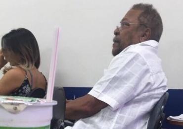 Martinho da Vila volta para a sala de aula aos 79 anos