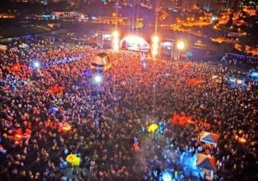 Governo de Goiás confirma que não vai realizar festa de Réveillon 2020
