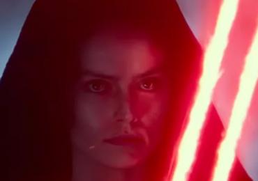 'Star Wars: Ascensão Skywalker' Último filme da saga ganha trailer assustador