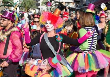 Carnaval 2020 em Uberlândia terá baile de máscaras, blocos e outras atrações gratuitas  Praça Clarimundo Carneiro e outros espaços públicos serão palcos da folia