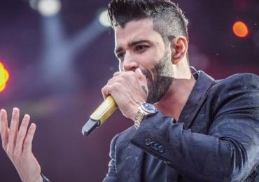 Gusttavo Lima faz show em Brasília na edição de 2019 do Na Praia