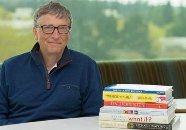 10 lições que aprendi com a série documentário 'O Código Bill Gates' na Netflix