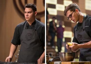 Ex-participantes de reality show preparam jantar em Brasília