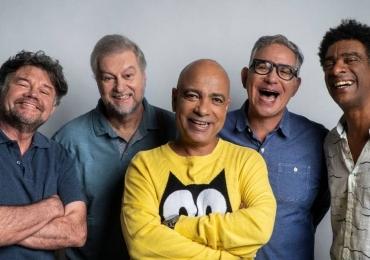 Casseta & Planeta 30 anos 'World Tour' chega a Goiânia neste sábado