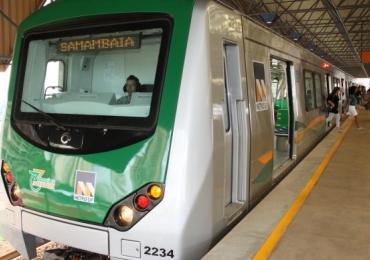 Metrô do Distrito Federal tem horário de funcionamento ampliado