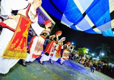 Brasília recebe evento típico de cultura grega
