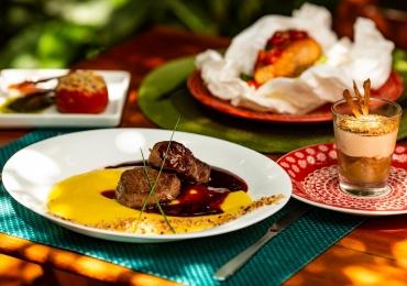 Boa Mesa: festival gastronômico reúne restaurantes da cidade e menus especiais para a ocasião