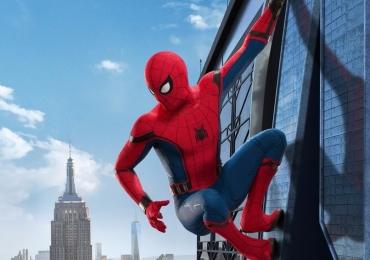 Saiu o novo trailer de 'Homem Aranha: De Volta ao Lar'. Vem ver!