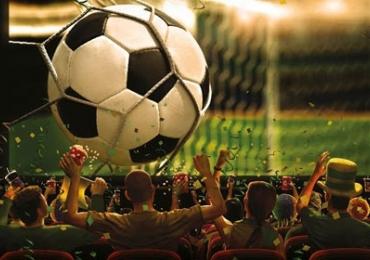 Cinema de Uberlândia exibe jogos da seleção brasileira e a final da Copa do Mundo