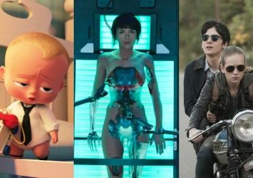 4 grandes estreias para curtir nos cinemas de Brasília esta semana