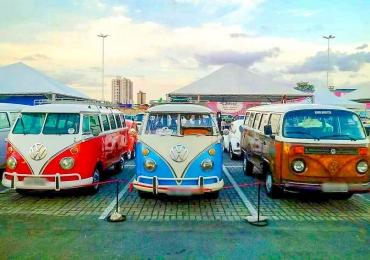 Goiânia recebe Encontro de Veículos Antigos neste sábado