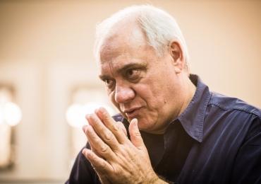 Marcelo Rezende tem falência múltipla de órgãos, diz colunista