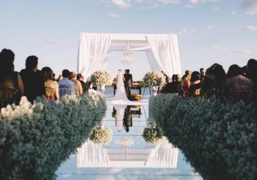 Lugares para casar ao ar livre em Brasília