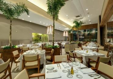 Restaurante Kabanas estreia no Clube Curta Mais renovado e com famoso Master Chef estrela Michelin
