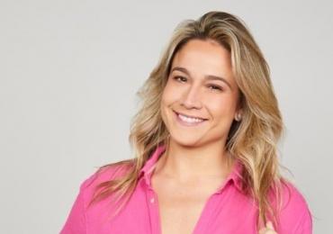 Fernanda Gentil estreia no teatro e traz espetáculo a Brasília