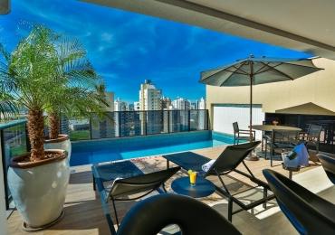 Conheça o Quality Hotel Flamboyant, complexo com o melhor custo-benefício de Goiânia