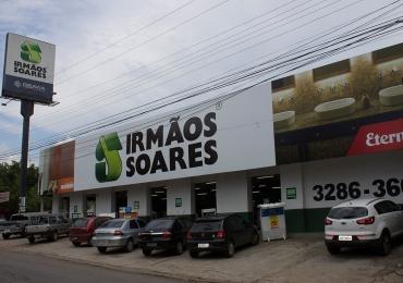 Grupo Irmãos Soares entra em recuperação judicial