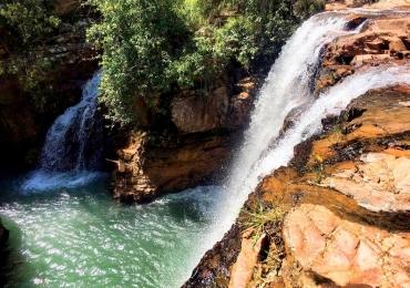 7 cachoeiras incríveis que você pode conhecer sem sair de Brasília