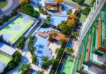 EuroAmérica traz para Goiânia: Luxo, Exclusividade e um novo conceito de Qualidade de Vida, em um empreendimento apaixonante