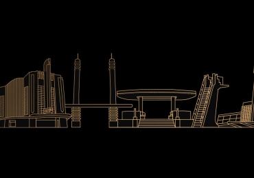 Goiânia recebe palestra internacional gratuita sobre Art Déco nas Américas / Arquiteta argentina Adriana Piastrellini vem especialmente ao Brasil participar do festival