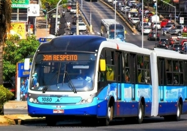 Eixo Anhanguera vai transportar romeiros por 24 horas entre Trindade e Goiânia