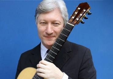 Concerto com violonista de renome internacional acontece em Uberlândia