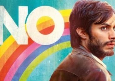 Filme chileno 'No' tem exibição gratuita em Goiânia nesta quinta-feira