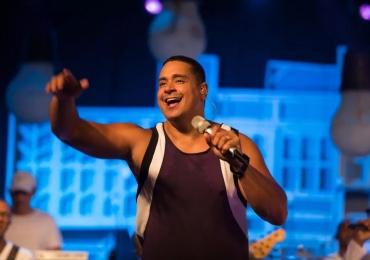 Xande de Pilares e Xanddy do Harmonia do Samba realizam show em Goiânia