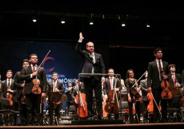 Orquestra Filarmônica de Goiás encerra temporada 2017 em concerto de Ópera com entrada gratuita