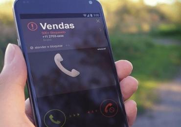 Saiba como bloquear as chatas ligações de telemarketing no seu telefone celular