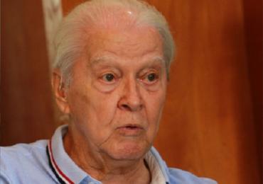 Chiquinho de Castro ex-prefeito de Goiânia falece aos 83 anos