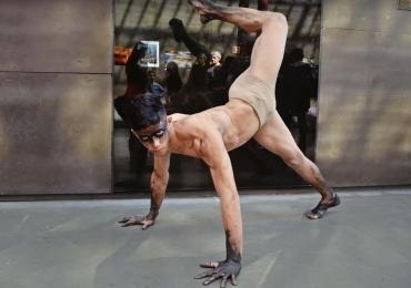 Aluno da rede pública estadual fatura 2º lugar em festival de dança europeu
