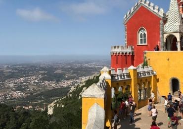 Portugal é o melhor país do mundo e Lisboa a melhor cidade